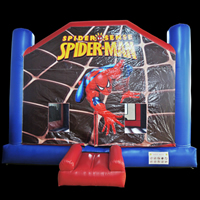 Spiderman Saut Bounce[GB473]